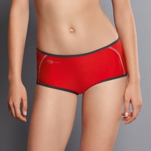 Sport Panty RED